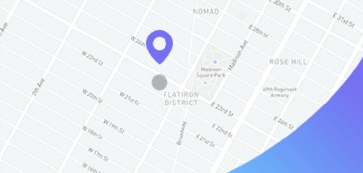 New York Office YOOBIC